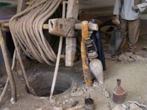 تخلیه-چاه-سعادت-آباد-شهرک-بوعلی-فاز-۳-300x225