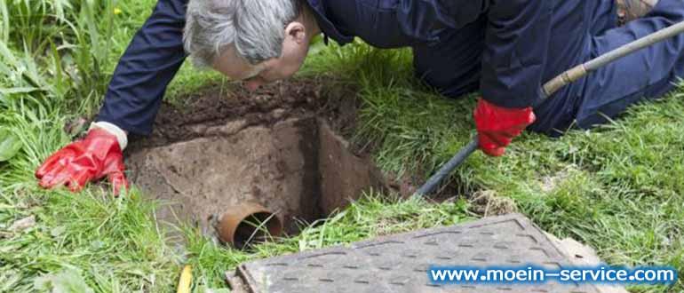 تخلیه چاه در سراسر تهران